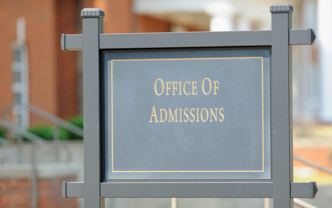 Two Key Qualities College Admissions Officers Want to See in Your Common App Essay