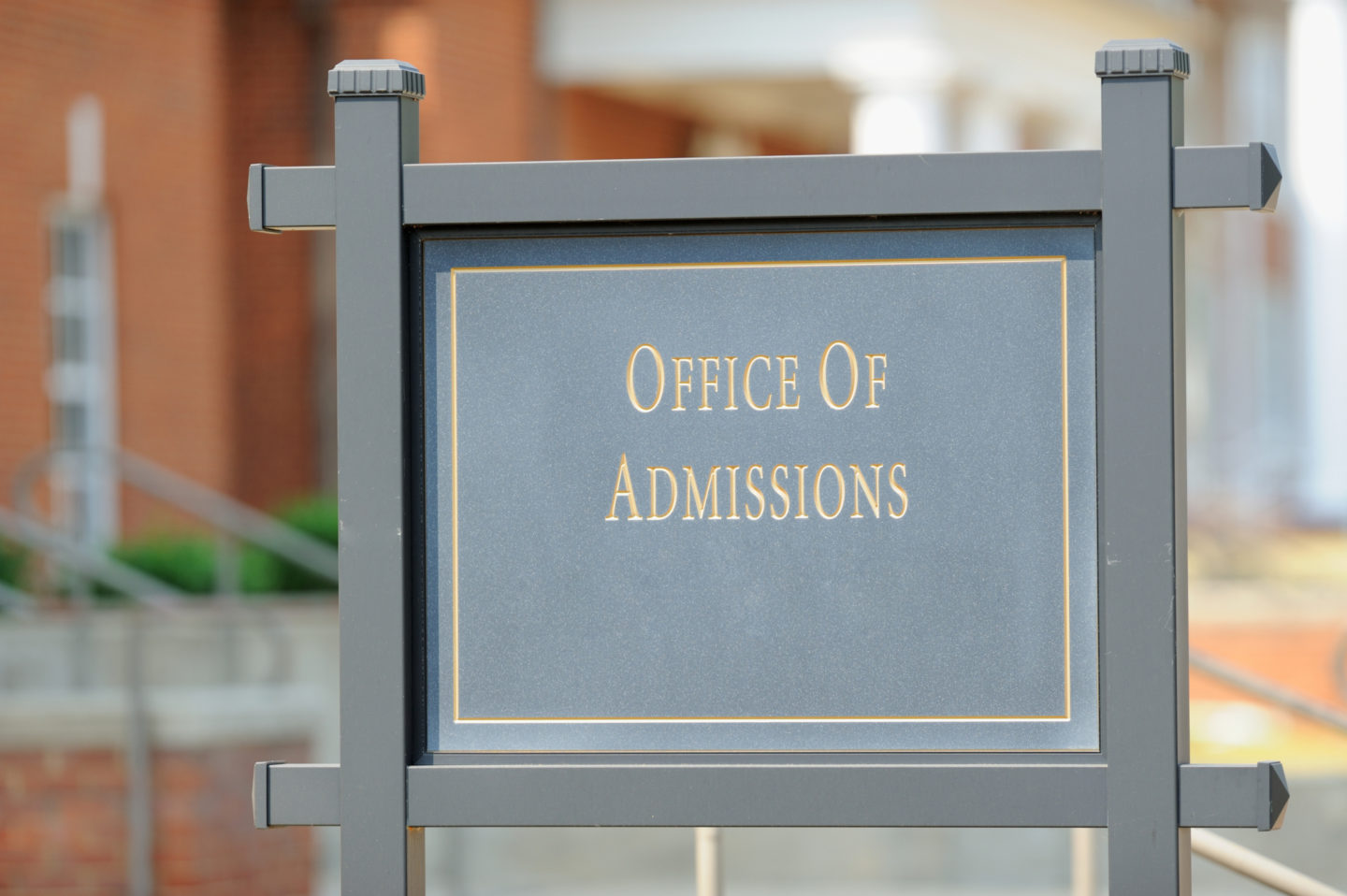 two qualities college admissions officers want to see in your app  empathy