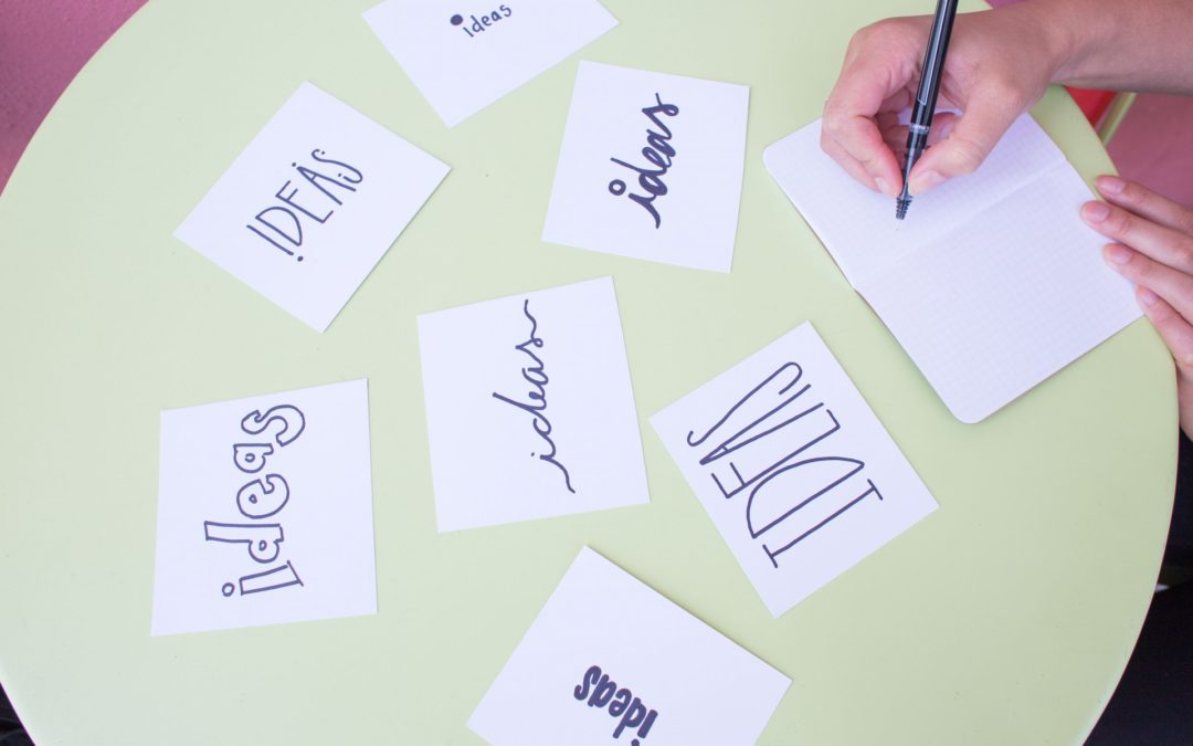 10 Best Brainstorming Prompts for the Common Application Essay