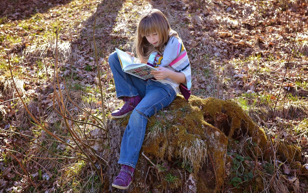 How to Encourage Your Child's Reading and Writing at Home