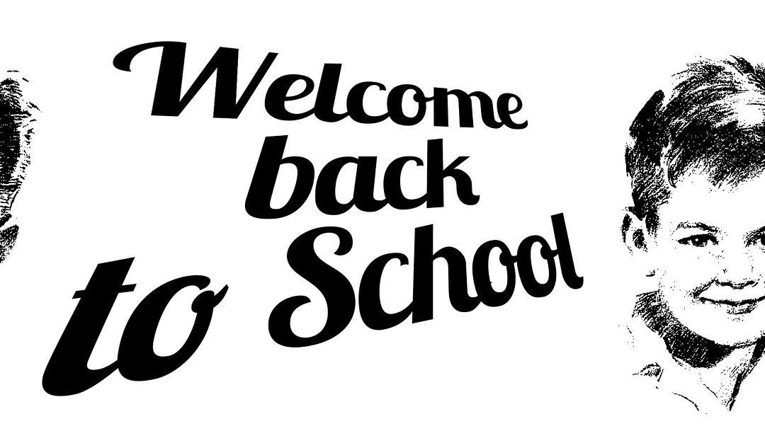 Back-to-School Check List for Rising Seniors