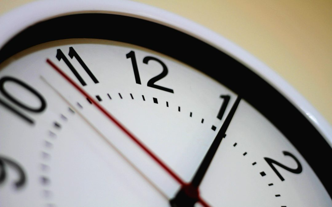 College Application Timeline for Seniors